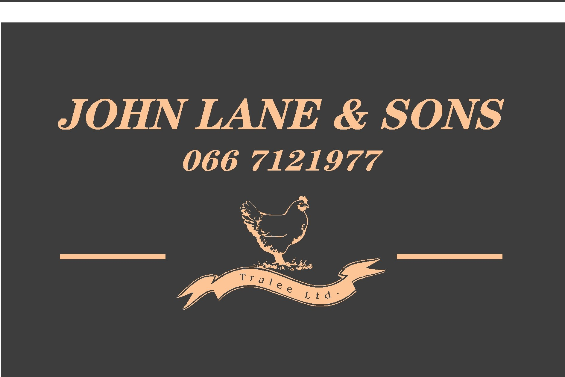 John Lane and Sons