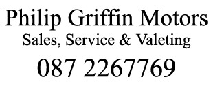 Philip Griffin Motors